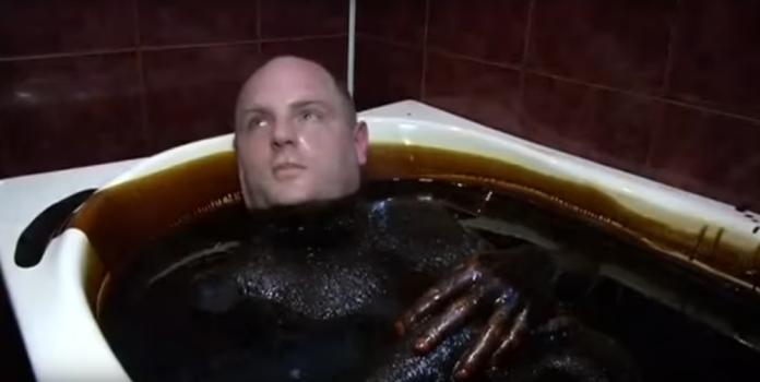 Oil Bath Spa