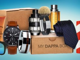 My Dappa Box