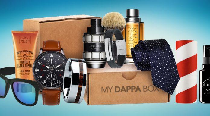 My Dappa Box
